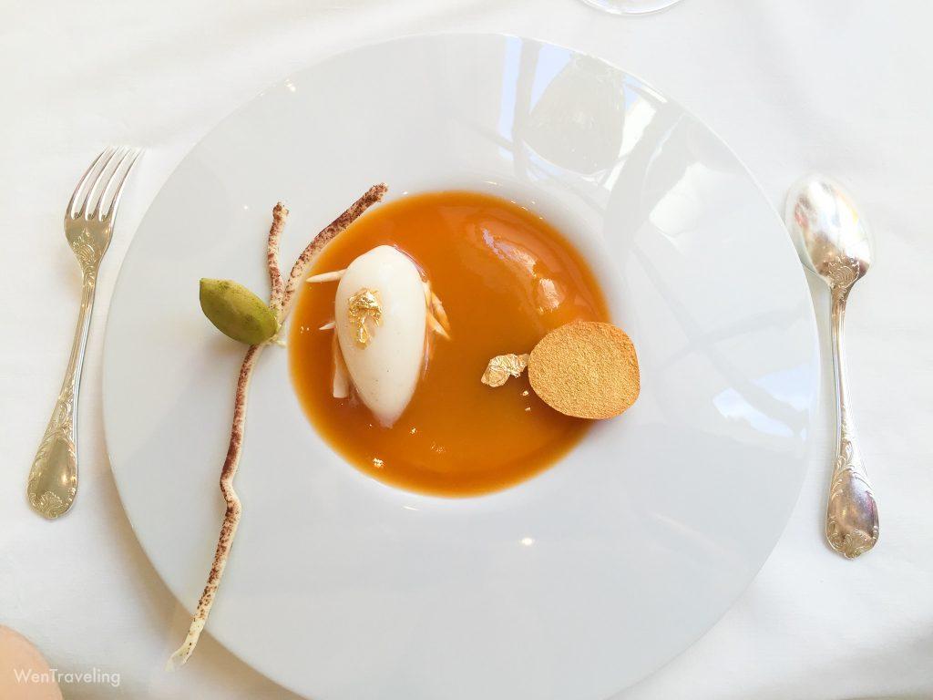 Paris Epicure.Desserts