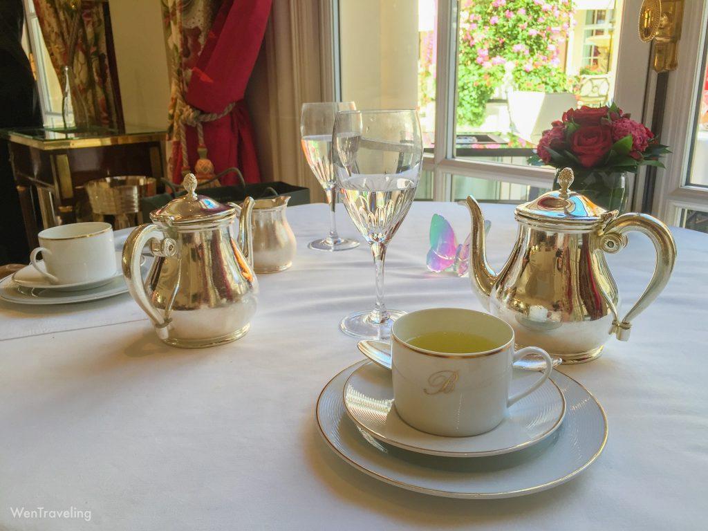 Paris Epicure.Tea