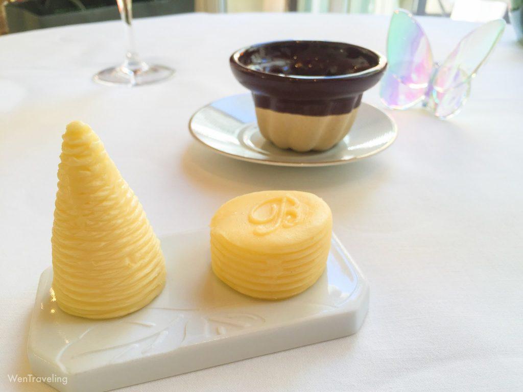 Paris Epicure.Butter